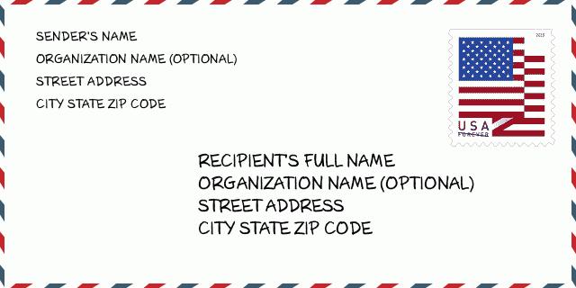 Zip Code 5 85016 Phoenix Az Arizona United States Zip Code 5 Plus 4